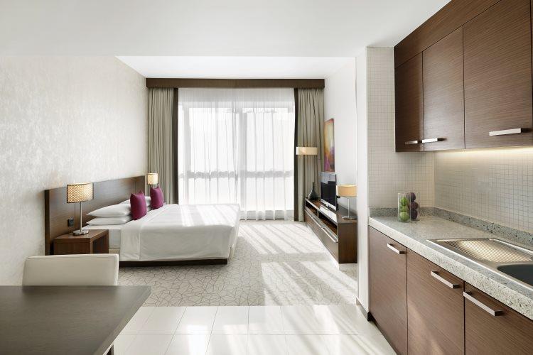 Hyatt Place Dubaï Al Rigga - Studio