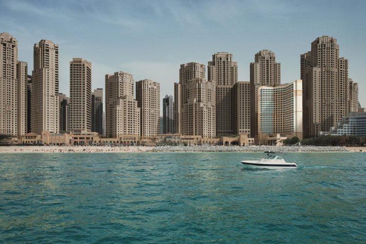 JA Ocean View Hôtel