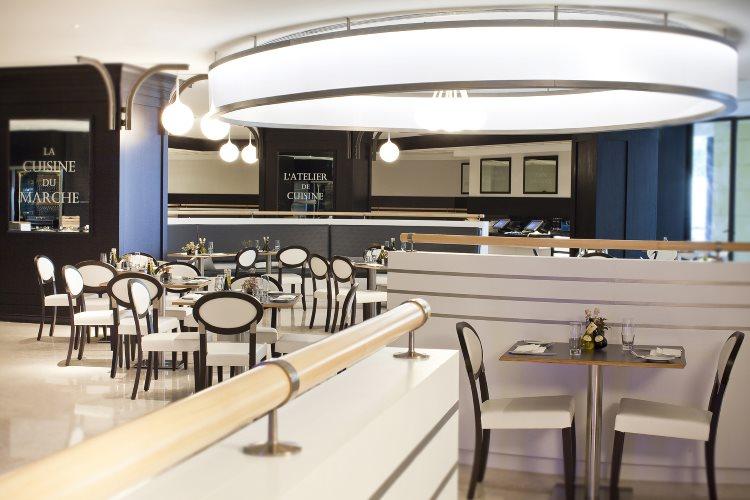 JA Ocean View Hôtel - Le Rivage