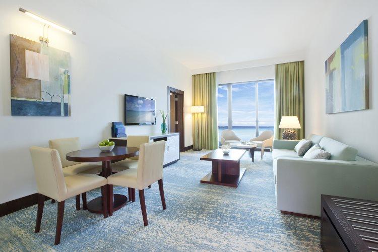 JA Ocean View Hôtel - Suite