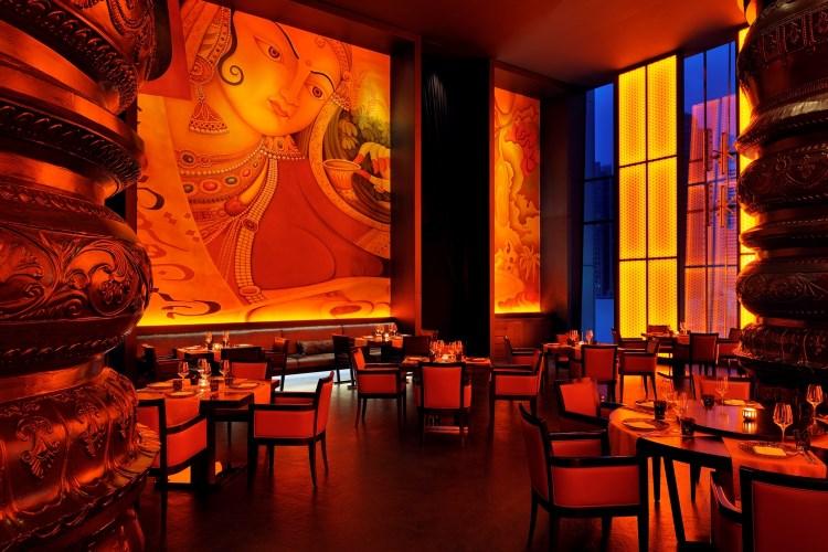 Restaurant Rang Mahal