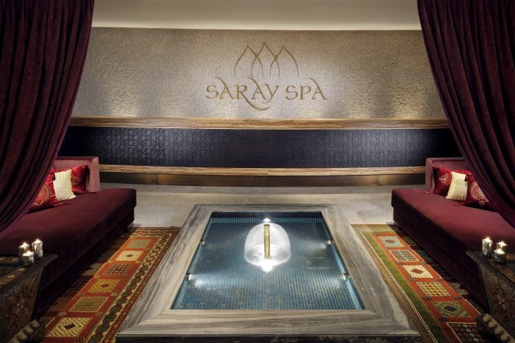 Spa Saray