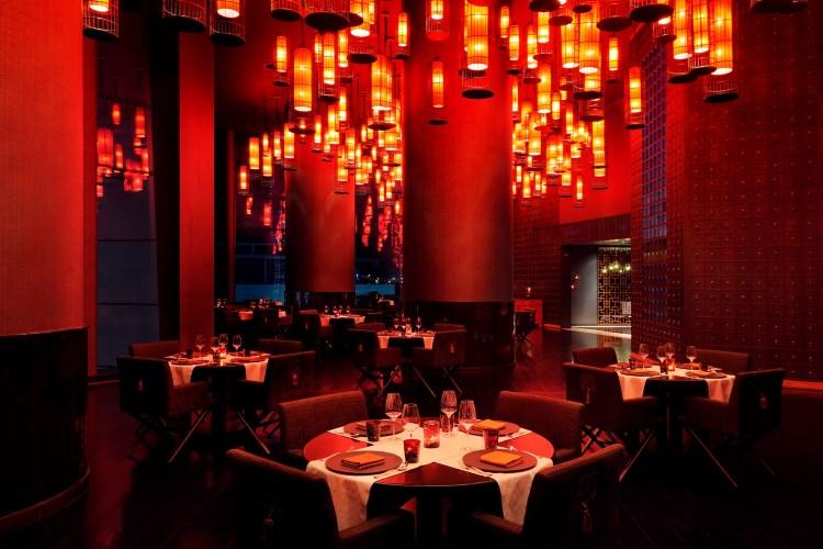 Restaurant Tong Thai