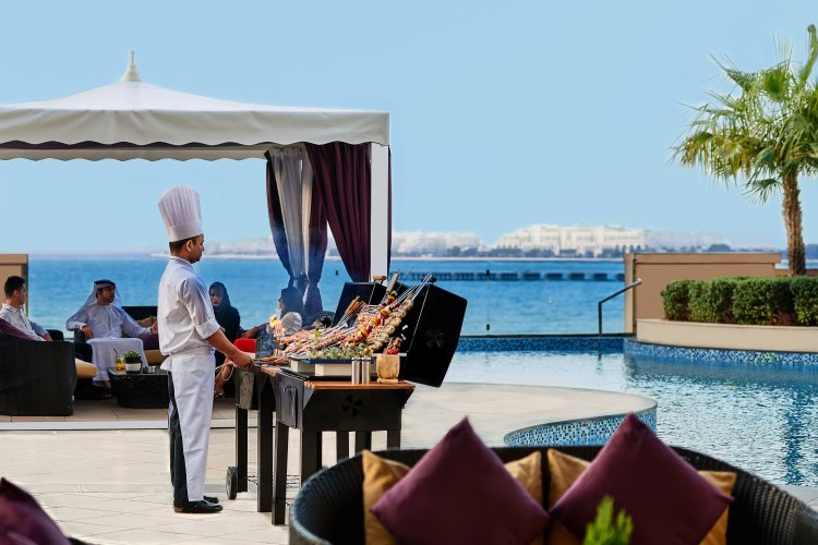 Layali Pool Lounge