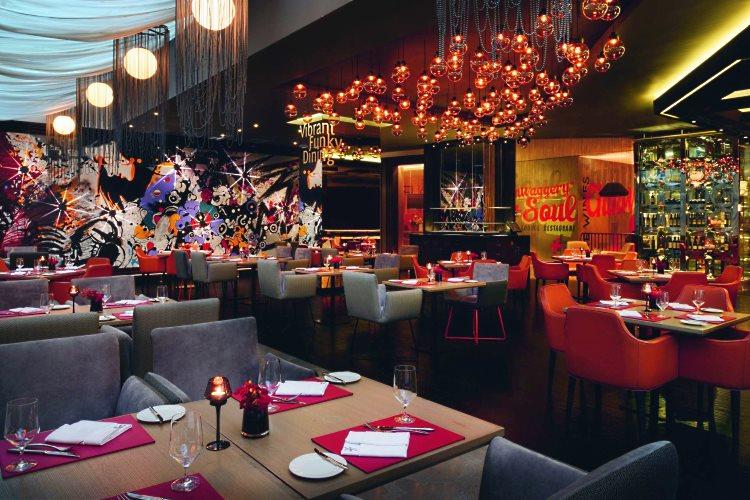 Restaurant Soul