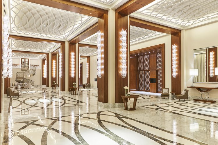 Westin Dubaï - Al Joud Ballroom Hall