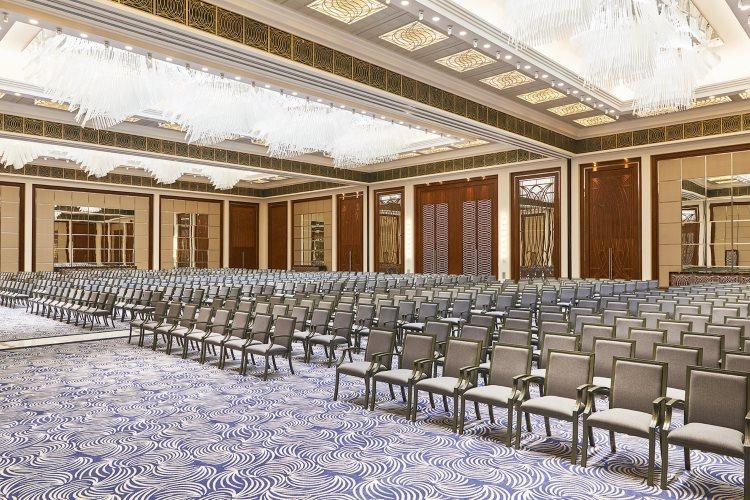 Westin Dubaï - Al Joud Ballroom