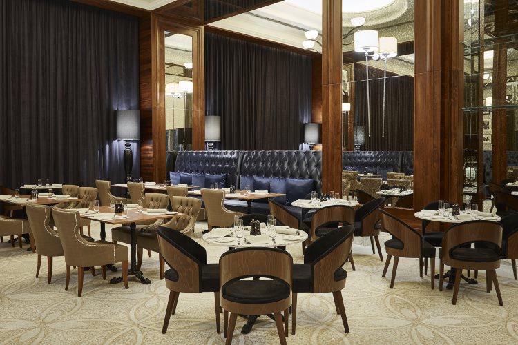 Westin Dubaï - Restaurant Il Capo