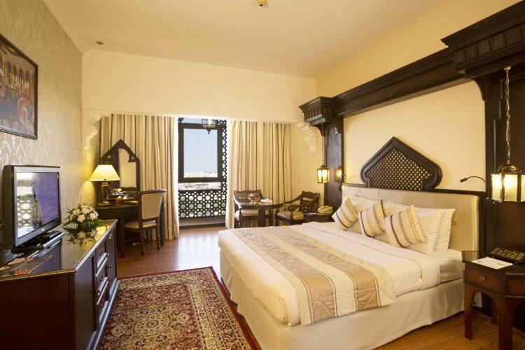 Arabian Courtyard - Chambre Exécutive