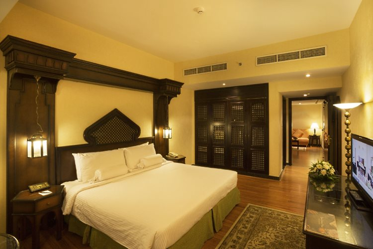 Arabian Courtyard - Suite