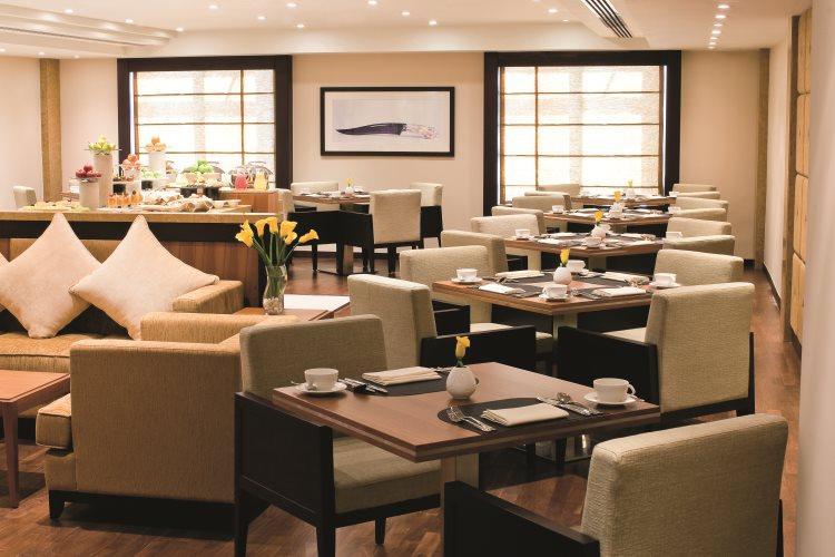 Exécutive Lounge