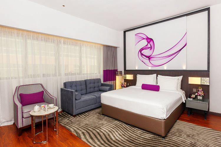 Flora Grand Hôtel - Suite Classique