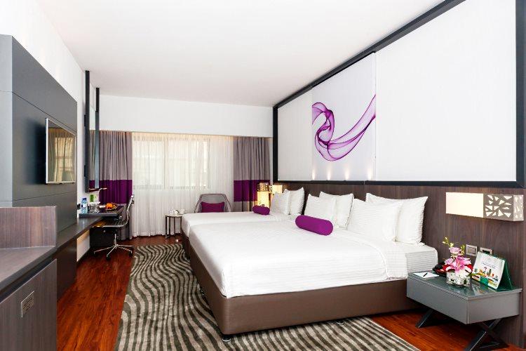 Flora Grand Hôtel - Suite Premier