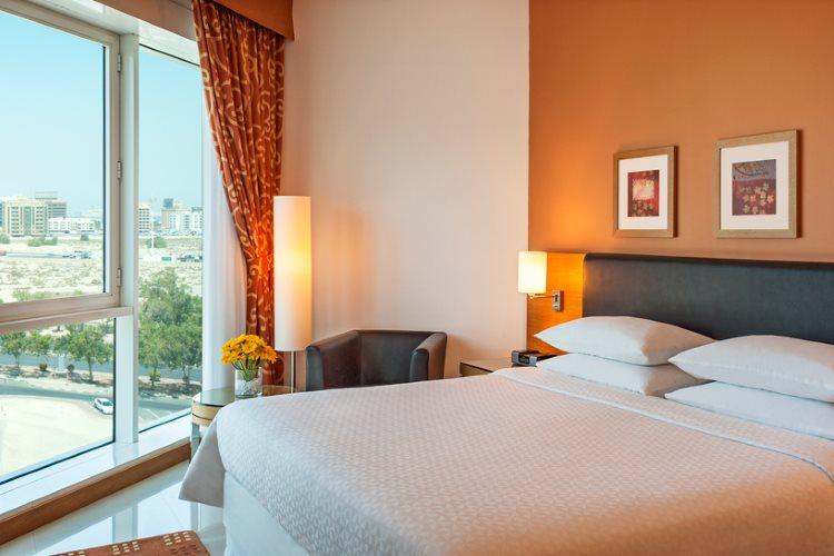 Four Points by Sheraton Downtown Dubaï - Suite 1 Chambre