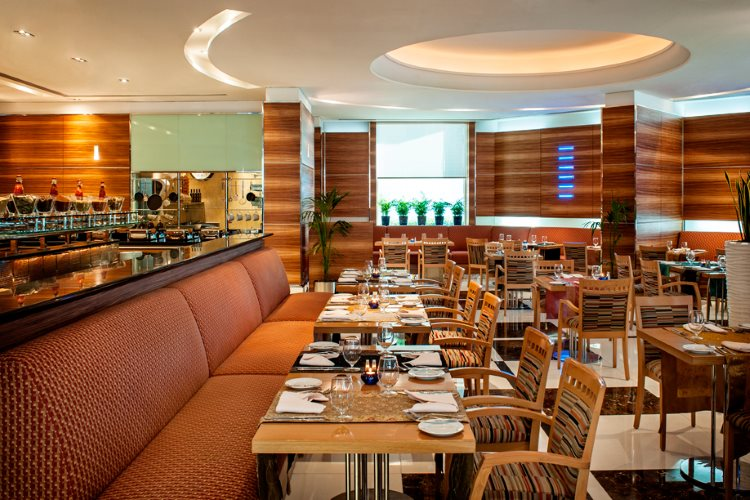 Four Points by Sheraton Downtown Dubaï - The Eatery