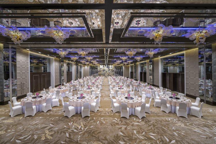 Hyatt Regency Dubaï Creek Heights - Al Maha Ballroom
