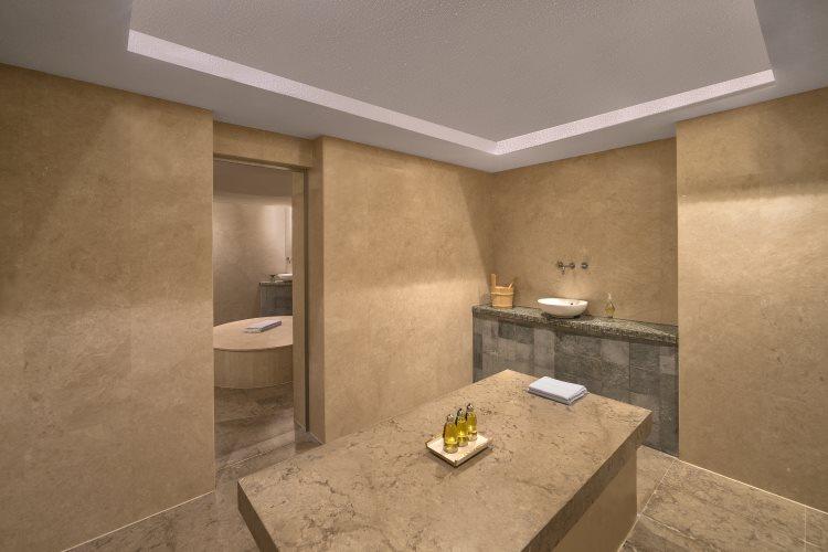 Hyatt Regency Dubaï Creek Heights - Hammam