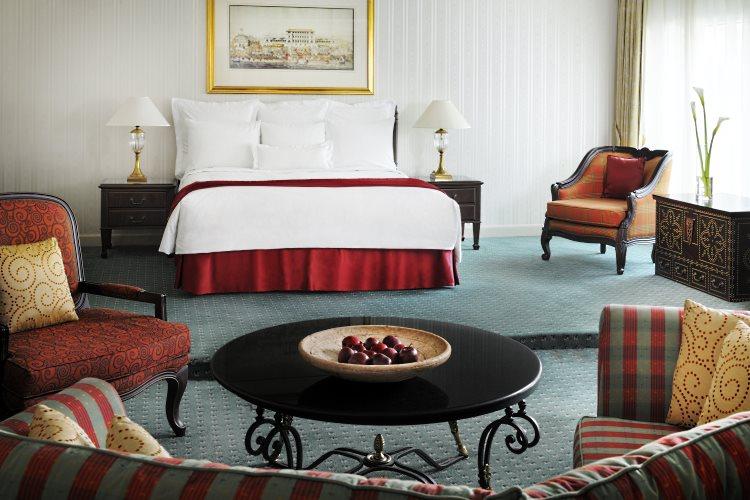Suite Diwan