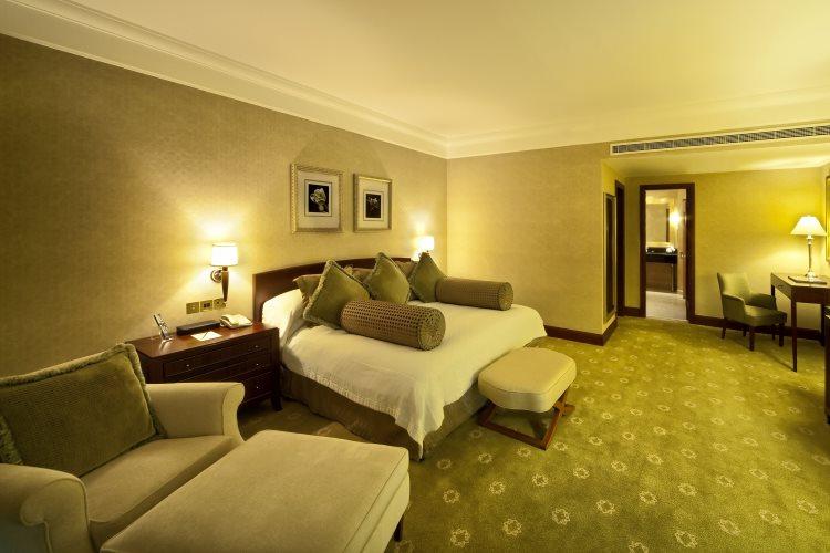 Jood Palace Dubaï - Suite Ambassador
