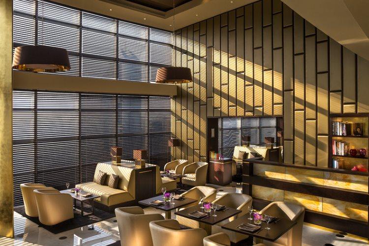 Jumeirah Emirates Towers - Salon Club Executive