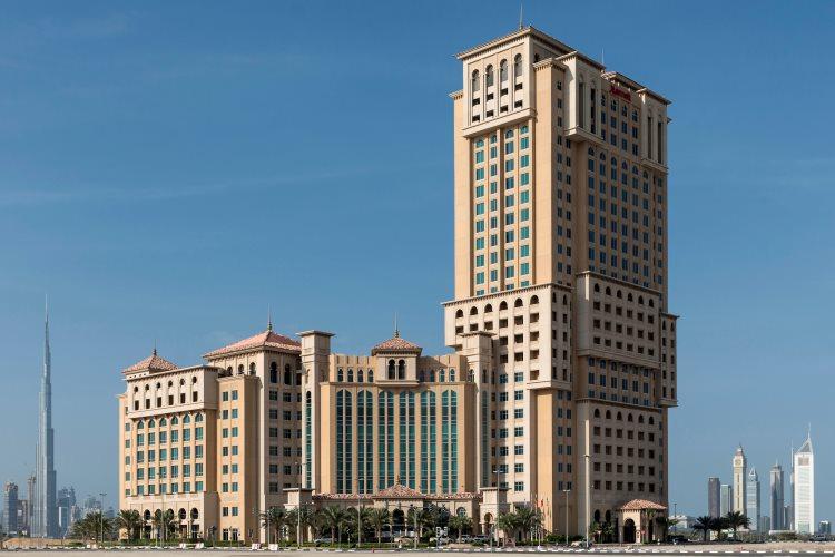 Marriott Al Jaddaf