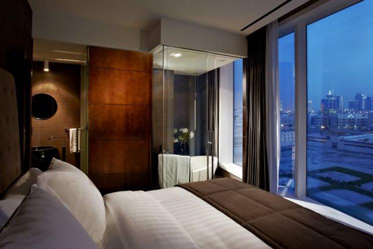 Meliá Dubaï - Junior Suite