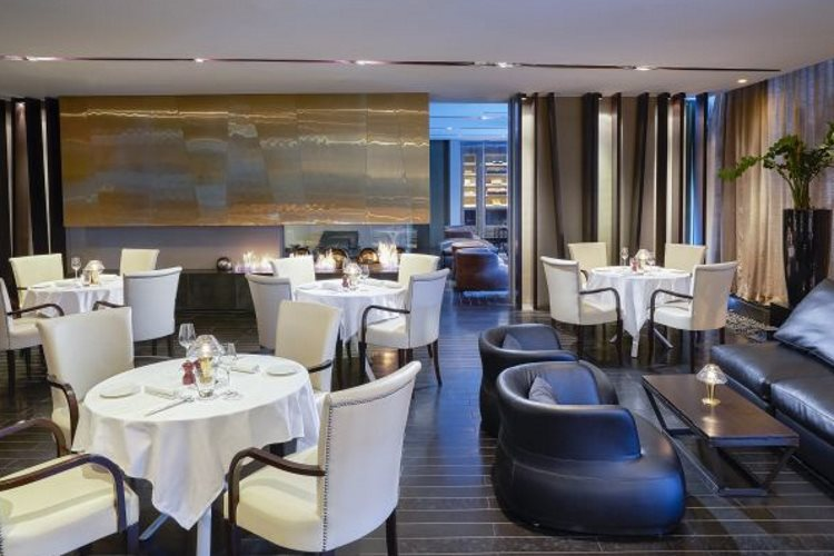 Meliá Dubaï - Restaurant Alfonso X