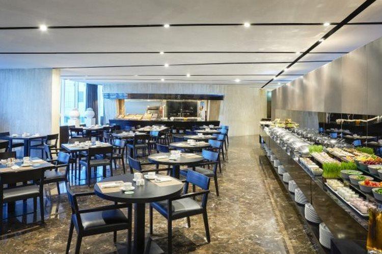 Meliá Dubaï - Restaurant Azalya