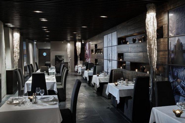 Meliá Dubaï - Restaurant Signature de Sanjeev Kapoor