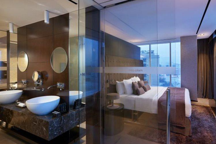 Meliá Dubaï - The Level Grand Suite