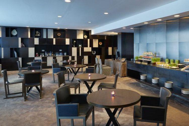 Meliá Dubaï - The Level Lounge