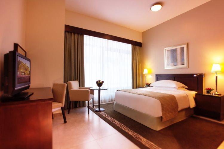 Mövenpick Hôtel Bur Dubaï - Appartement 2 chambres