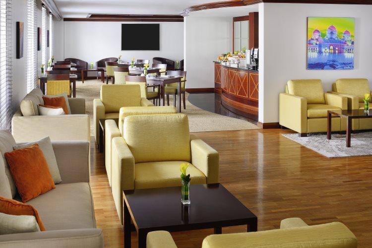 Mövenpick Hôtel Bur Dubaï - Exécutive Lounge