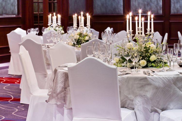 Mövenpick Hôtel Bur Dubaï - Oud Metha Ballroom