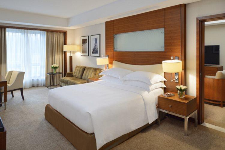 Mövenpick Hôtel Bur Dubaï - Suite Exécutive