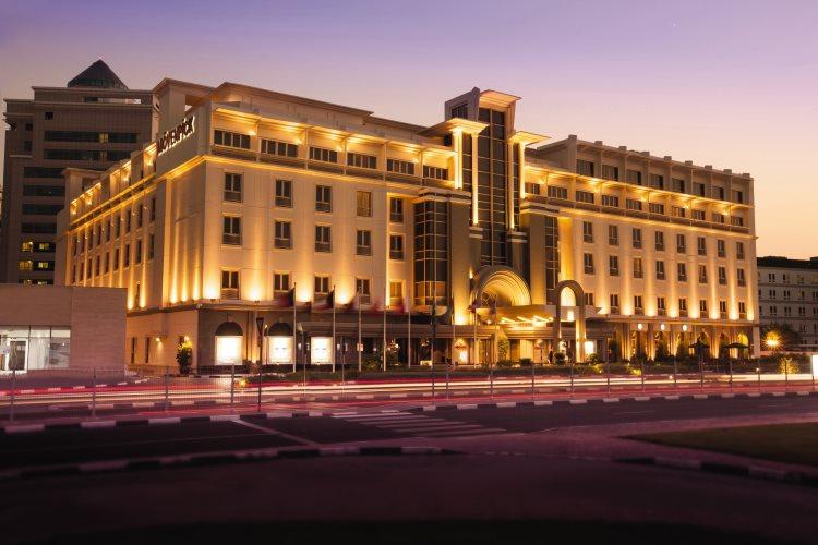 Mövenpick Hôtel Bur Dubaï