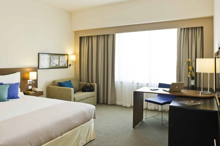 Novotel Deira City Centre - Suite