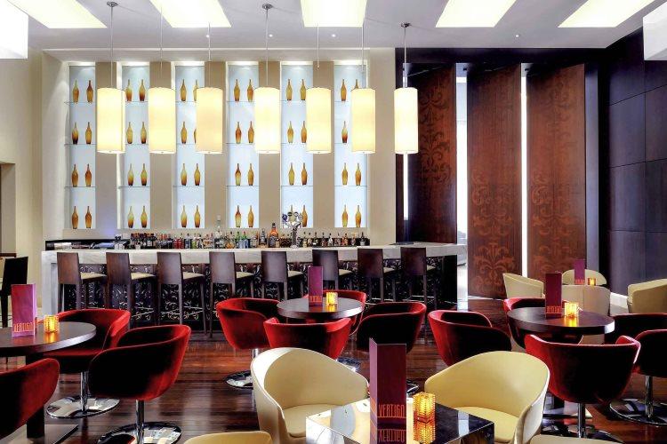 Novotel Deira City Centre - Vertigo Bar