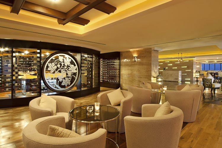 Park Regis Kris Kin - Bar à vin