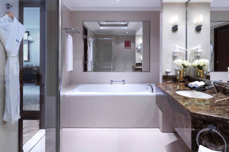 Park Regis Kris Kin - Junior Suite - Salle de bains