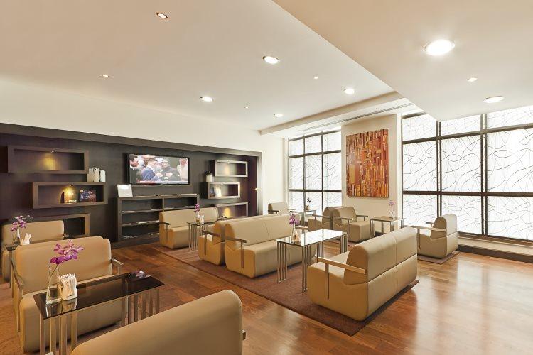 Park Regis Kris Kin - Lounge