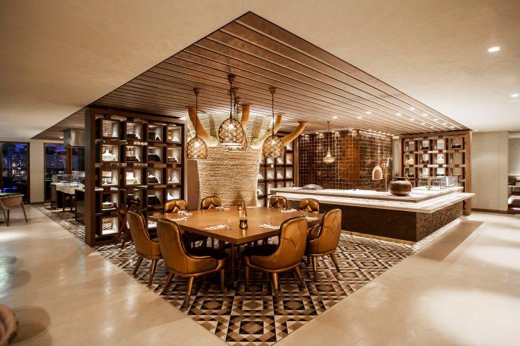 Radisson Blu Deira Creek - Restaurant Aseelah