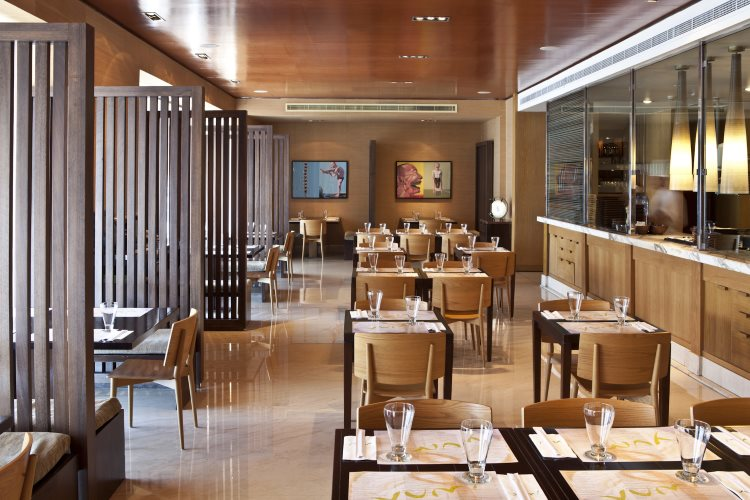 Radisson Blu Deira Creek - Restaurant Yum