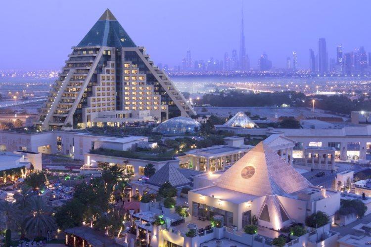 Raffles Dubaï