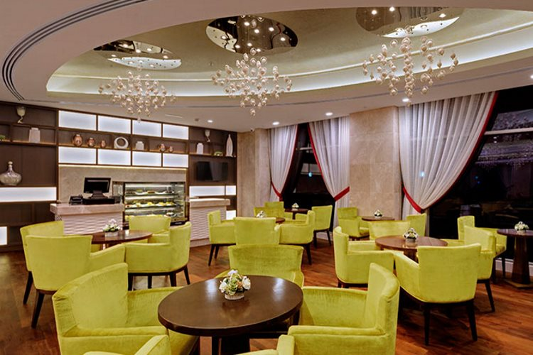Suba Hotel - Bar