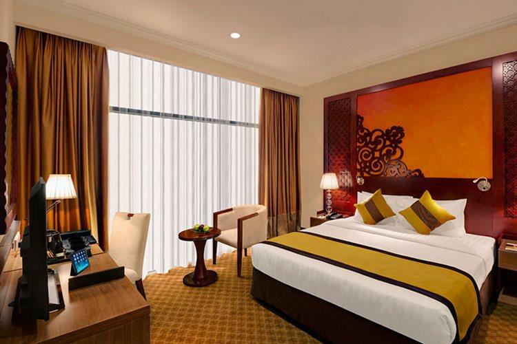 Suba Hotel - Chambre King