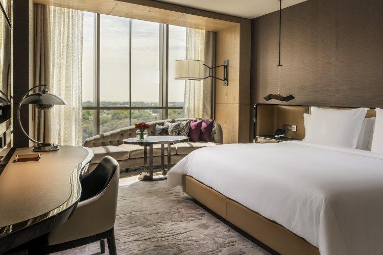 Four Seasons Dubaï DIFC - Chambre Premier
