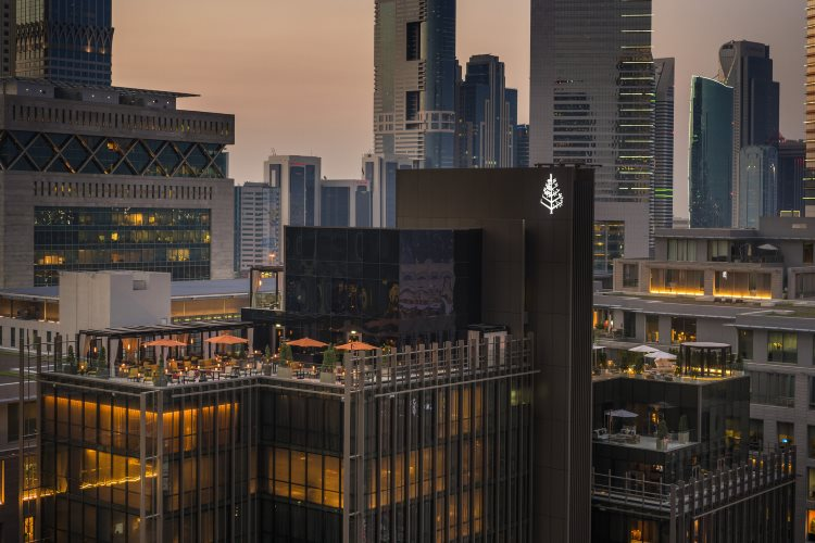 Four Seasons Dubaï DIFC