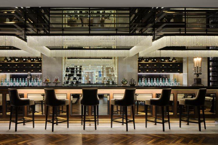 The H Hôtel Dubaï - Bar Delphine