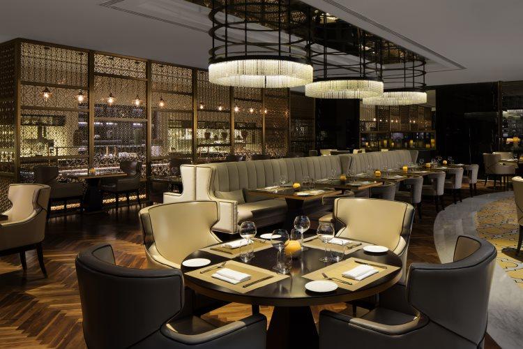 The H Hôtel Dubaï - Restaurant Delphine
